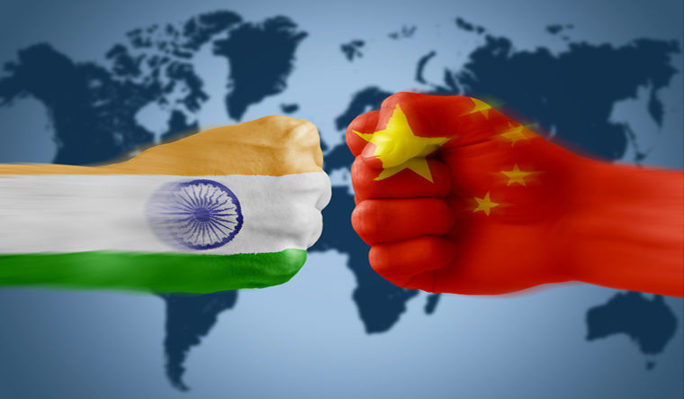 china india skirmish spills over into trade front