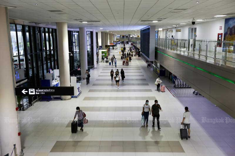 Thailand disperses international travel restrictions starting from July 1