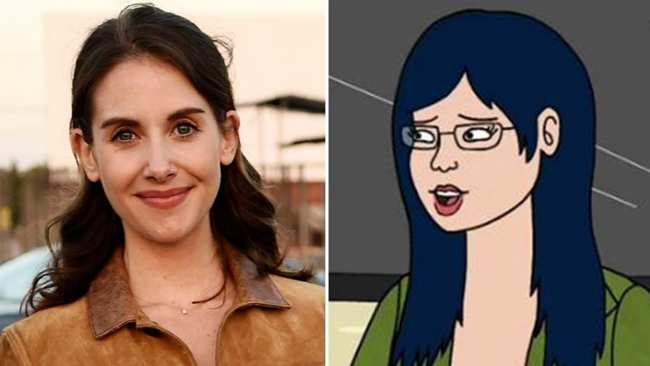 Alison Brie appologies for playing Vietnamese-American character in Bojack Horseman