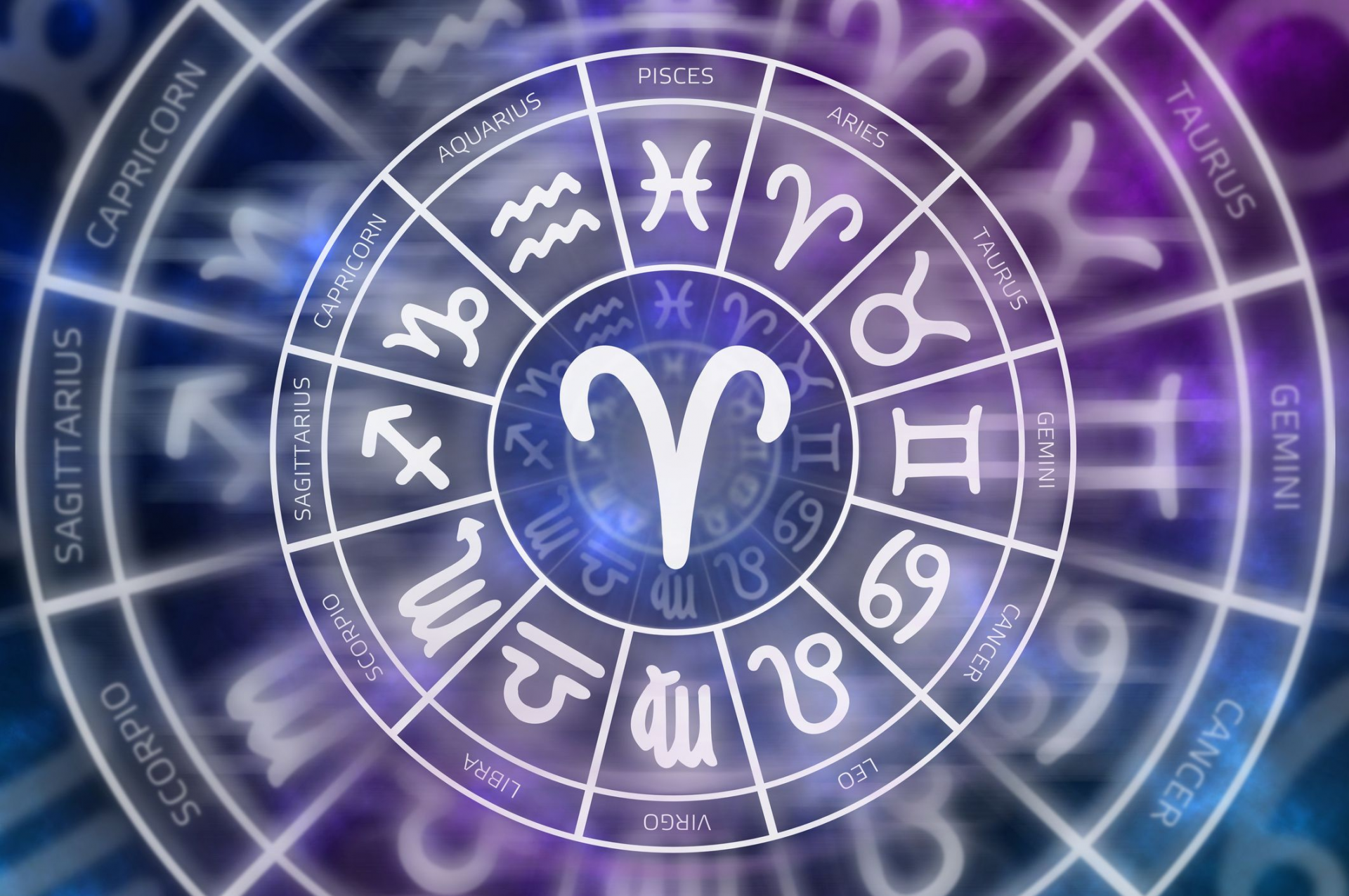 Daily Horoscope: Astrology and zodiac forecast for every signs