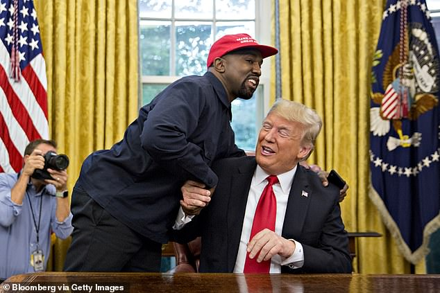who is kanye west new candiature for us presidency 2020