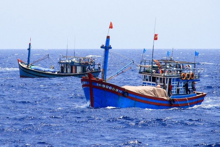 vietnam rejects chinas claims of its presence in east sea 2000 years ago