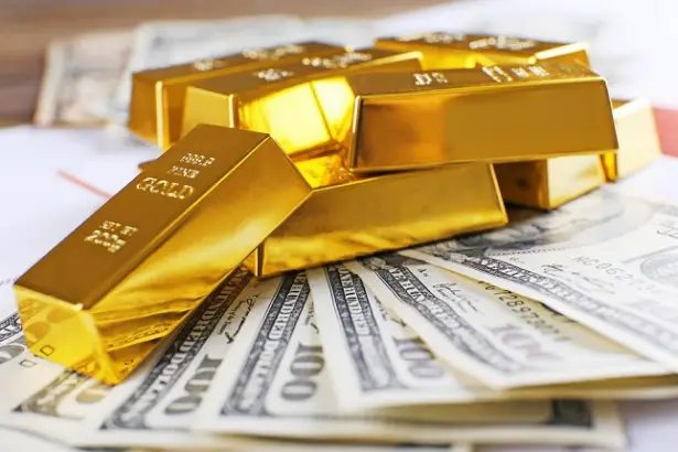 gold price continues to break all records