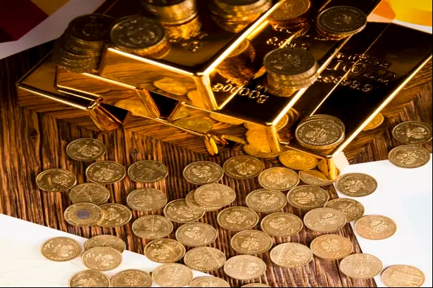 gold price today july 24 poised to reach all time high and investors arent afraid