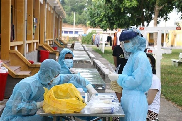 covid 19 updates in vietnam august 10 no fresh cases in the morning two more deaths confirmed