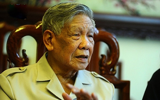 two day national mourning for former party general secretary le kha phieu
