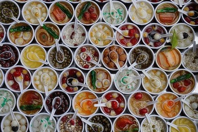vietnamese sweet soup hits worlds top 23 stunning travel images