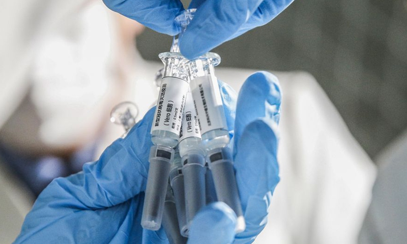 Chinese Covid-19 vaccine's price ten times higher than Russian's
