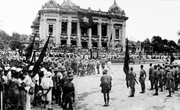 august 1945 revolution ushers in a new era for vietnam