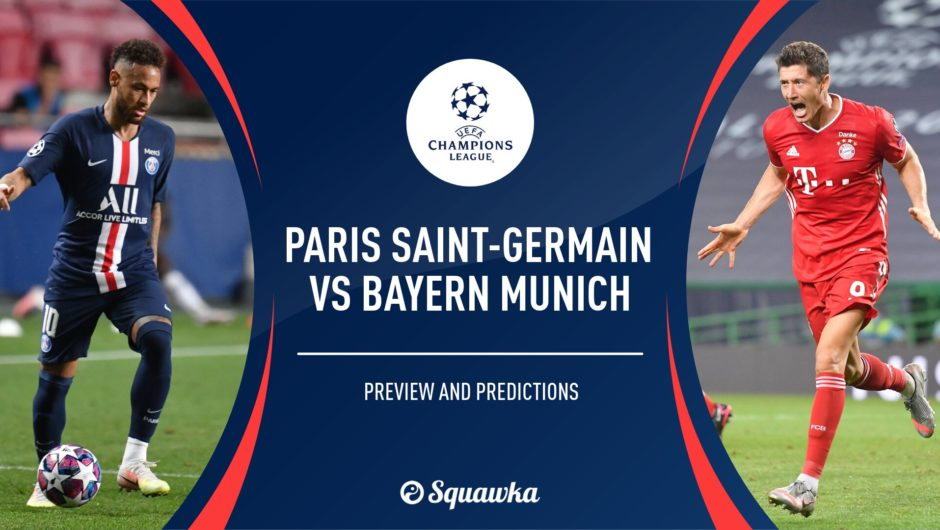 champions league final bayern psg team preview prediction and latest news