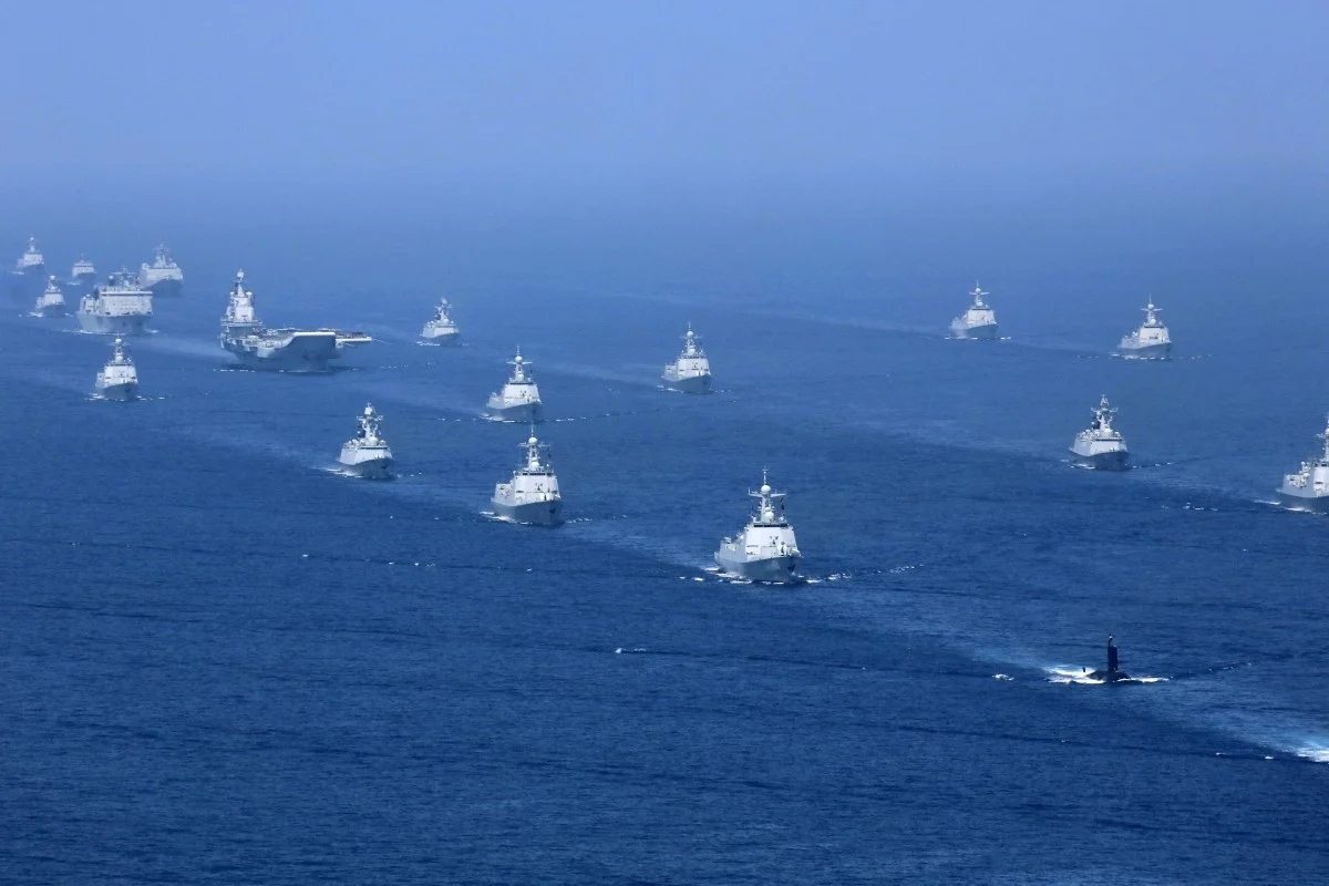 China reportedly starts illegal drill on Vietnam's Hoang Sa (Paracel) Islands today