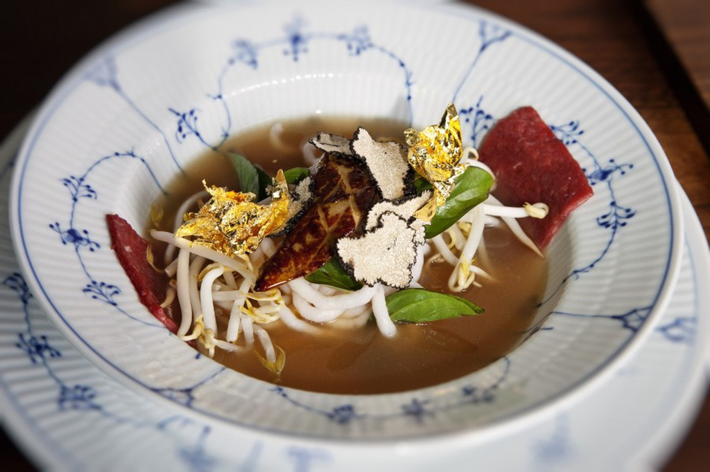 World's most expensive bowls of Vietnamese Pho enlisted by foodlovers