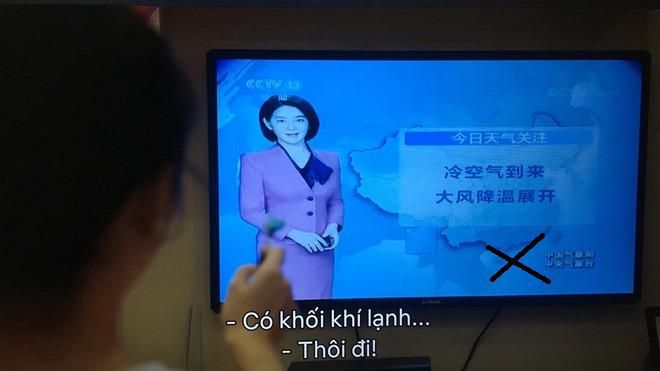 "Vietnamese netizens bash Netflix's film for containing ""nine dash line"", violating Vietnam's sovereignty"