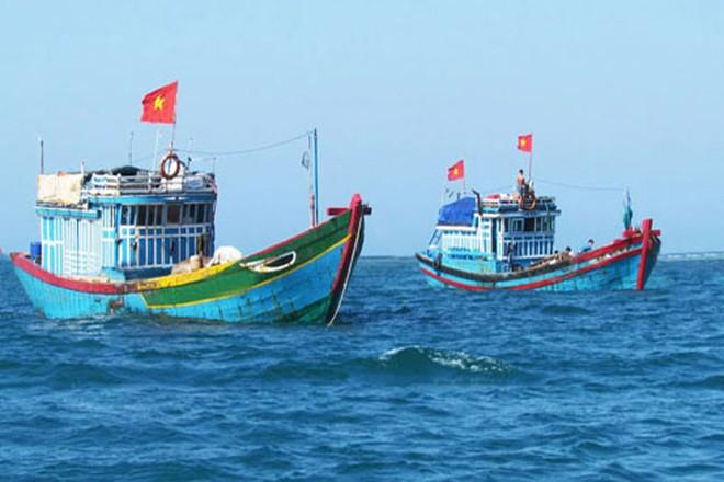 vietnam fisheries society protests indonesas illegal arrest of vietnamese fishermen