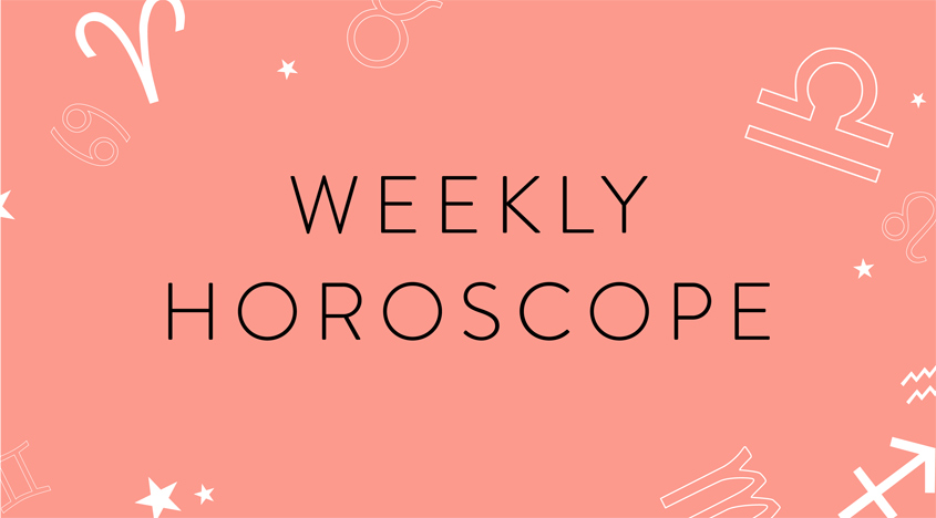 weekly horoscope for aug 31 sep 6 prediction for astrological signs for next week