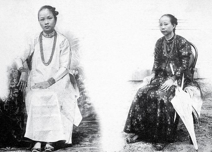 vietnam 100 years ago through french photographers lens