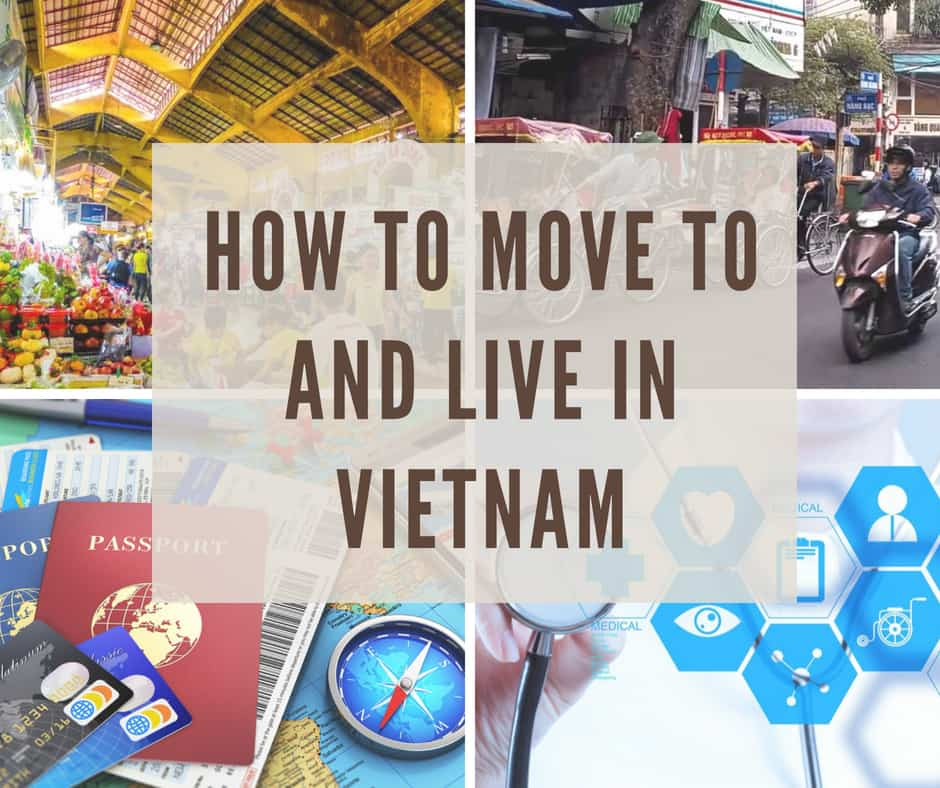 Expats in Vietnam: Guides for expats to live, entertain, invest and work in Vietnam