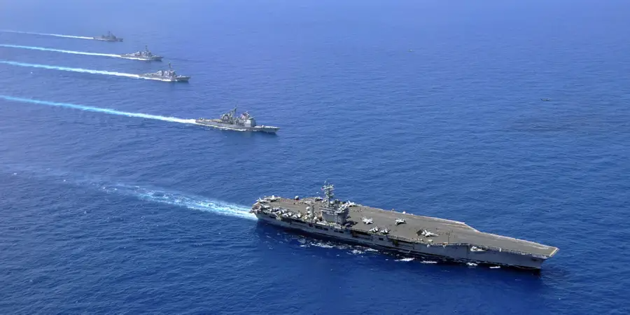 philippines rejects chinas claims upholding western powers role in south china sea bien dong sea