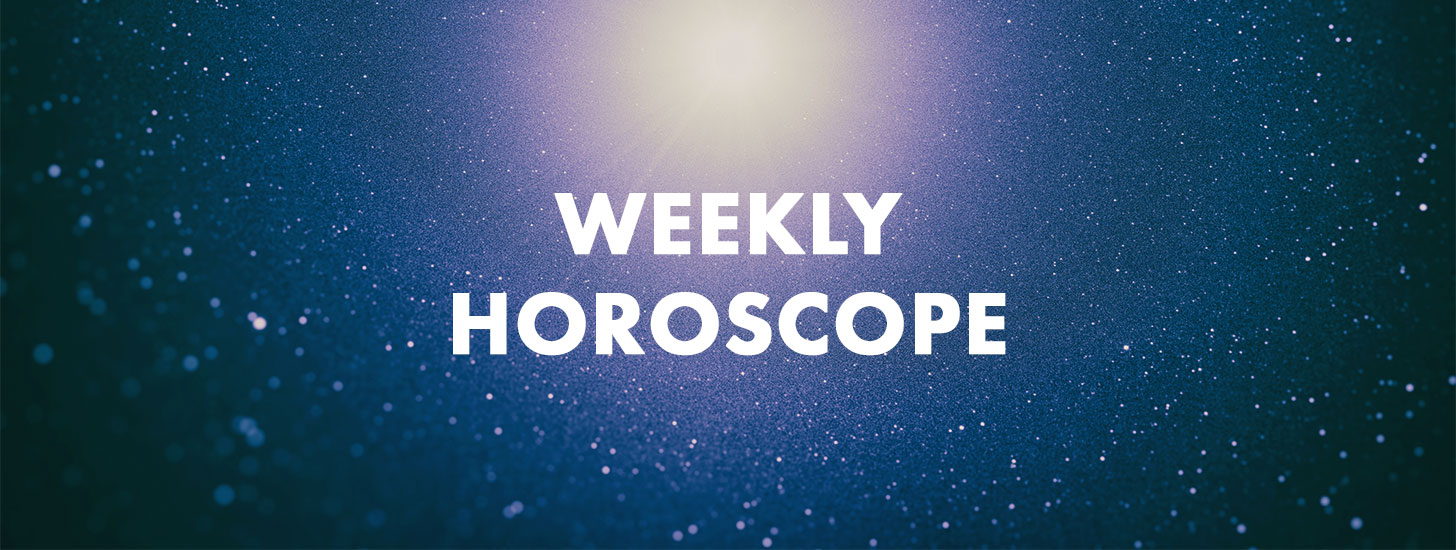 0004 weekly horoscope cover