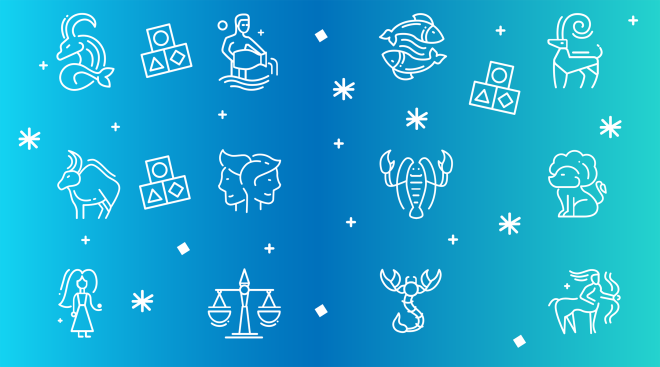 Daily Horoscope for October 14: Astrological Prediction for Zodiac Signs
