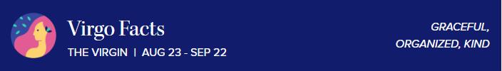 1245 virgo