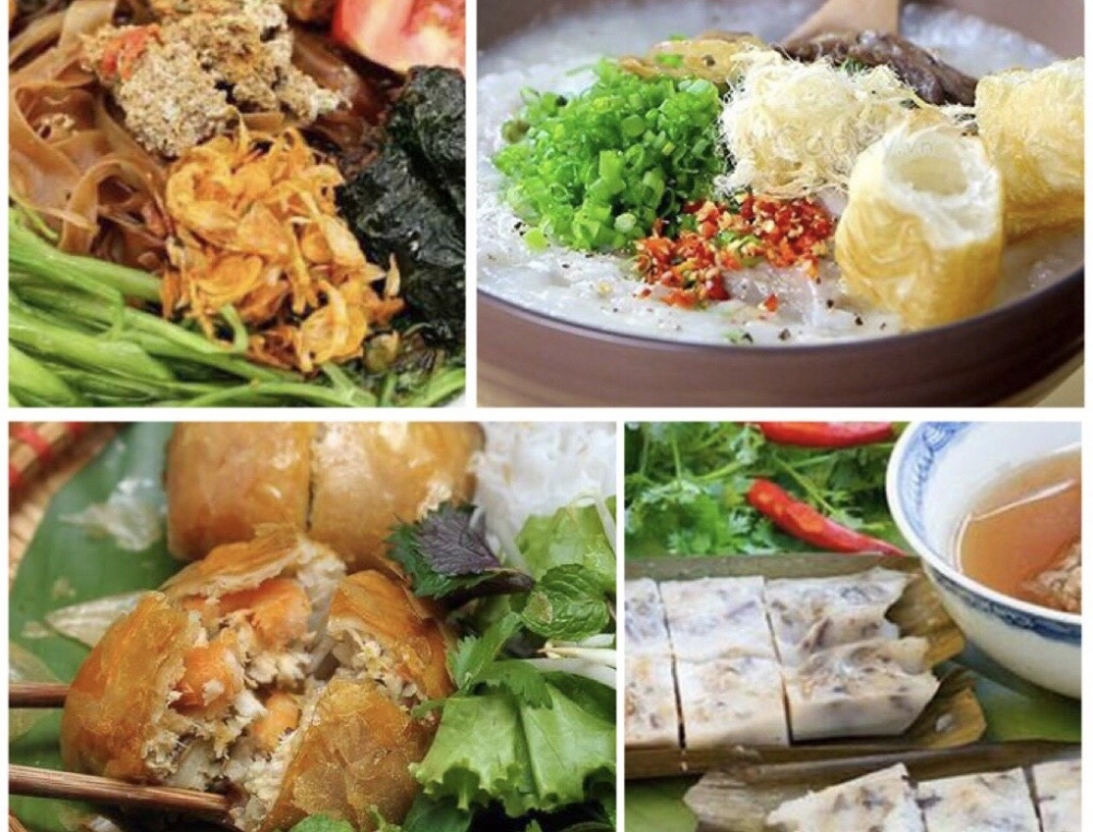 Top delicacies in Hai Phong that you shouldn't miss