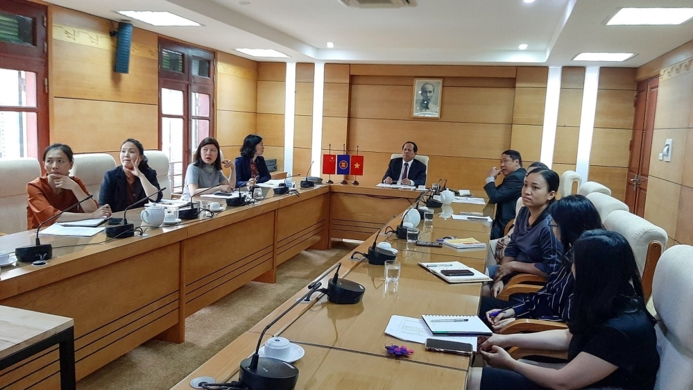 promoting people to people friendship between asean and china post covid 19