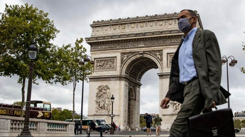 france germany reportedly bracing for a second lockdown as new covid 19 wave sweeps europe