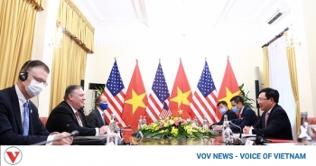 us supports stronger economic trade ties with vietnam