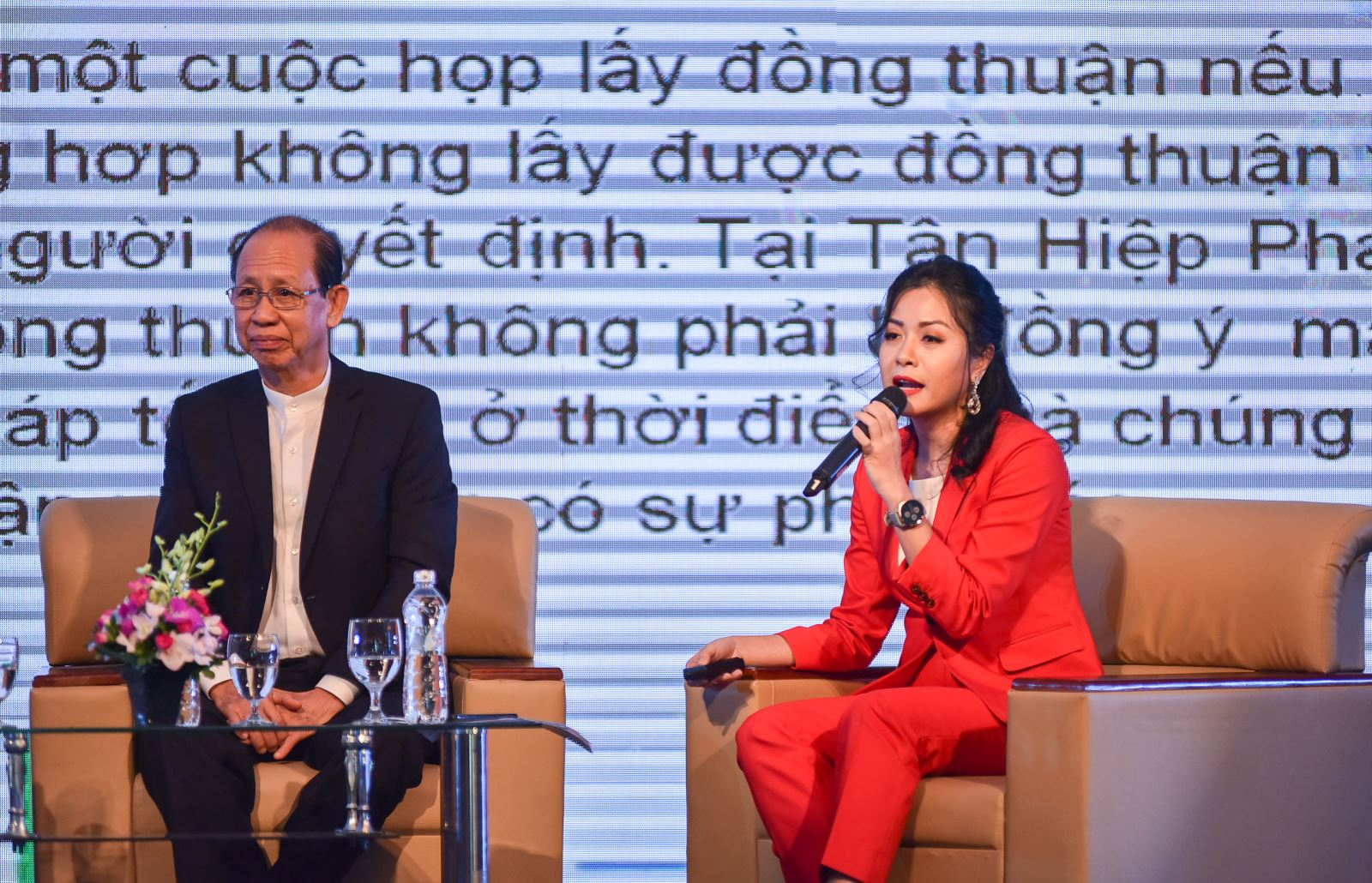 Phuong Uyen Tran: Creativity along with corporate culture help promote the growth of business post Covid-19