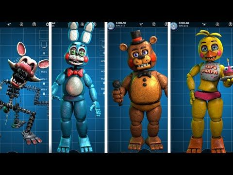 Five Nights at Freddy's – Where to download the latest version of Specific Shipping for free