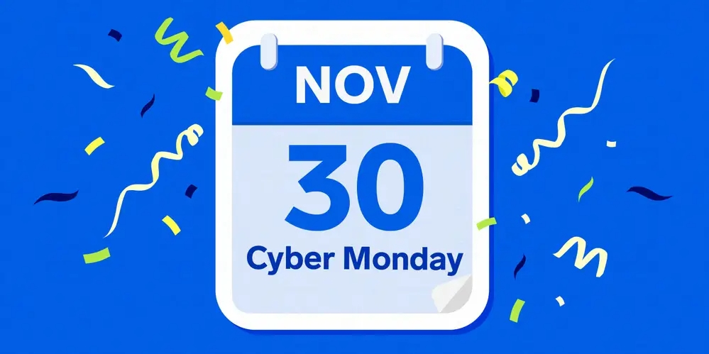 What is Cyber Monday Deals - best deals offered by giant retailers?