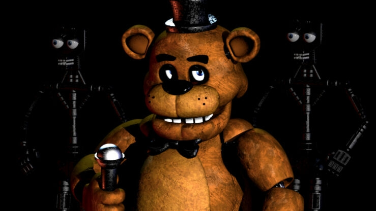 five nights at freddys core collection available on xbox one and playstation 5 in january