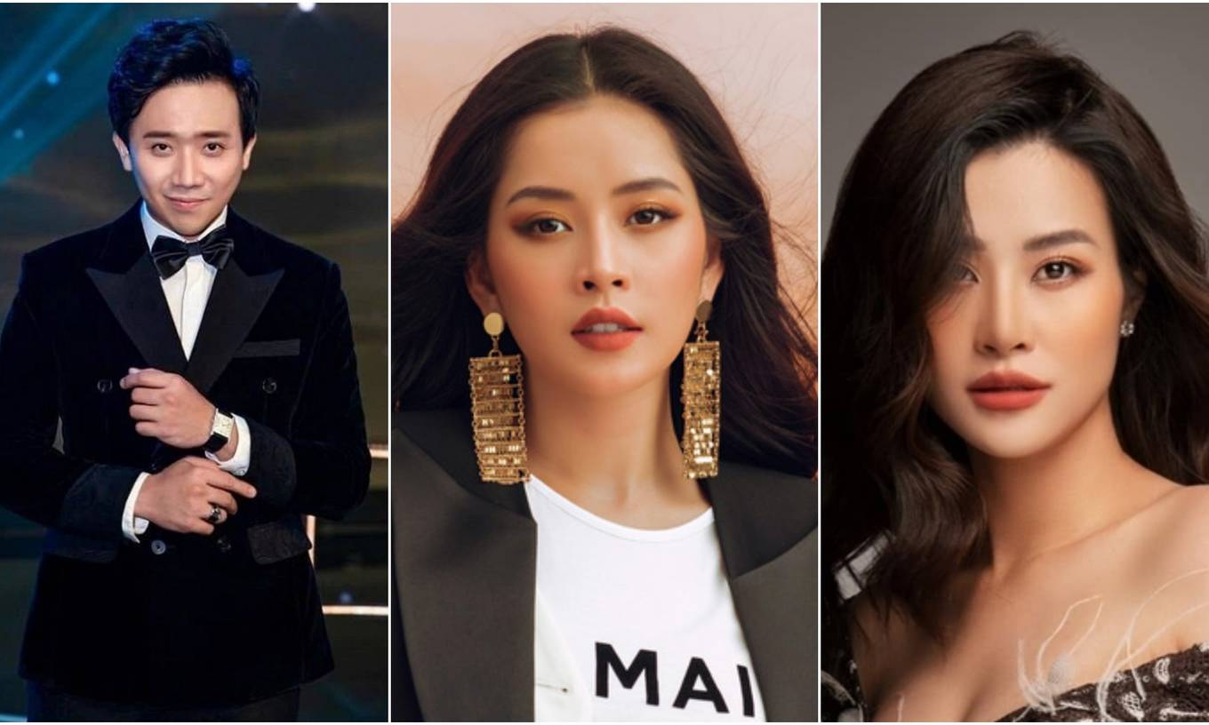 three vietnamese among forbes list of asias 100 most influential digital stars