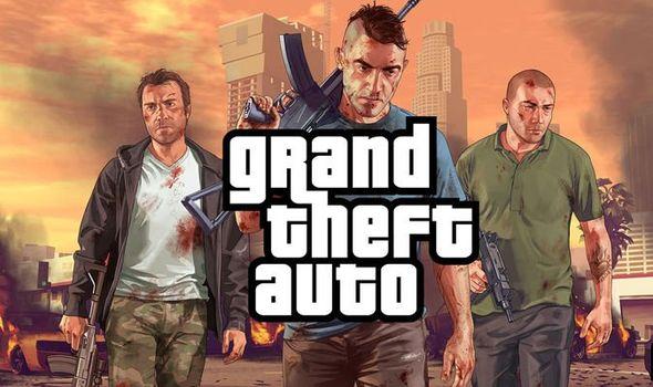 Grand Theft Auto – Enjoy Open-world Freedom
