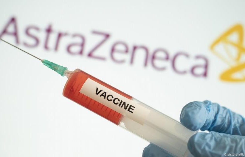 How long will the AstraZeneca vaccinations remain protective against COVID-19?