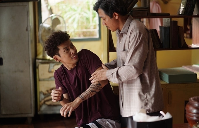 """""""Bo Gia"""" (Old Father)- Vietnamese fastest movie to hit  the mark of 100 bln VND in revenue"""