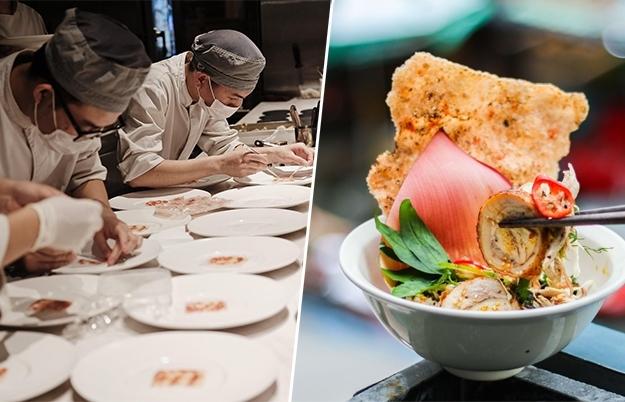 Two Vietnamese eateries into Asia