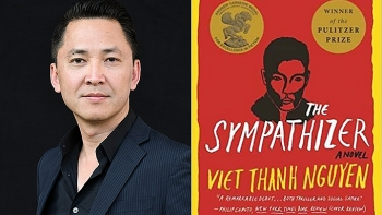 Vietnamese-American Authors: Stories of an Hyphenated Existence
