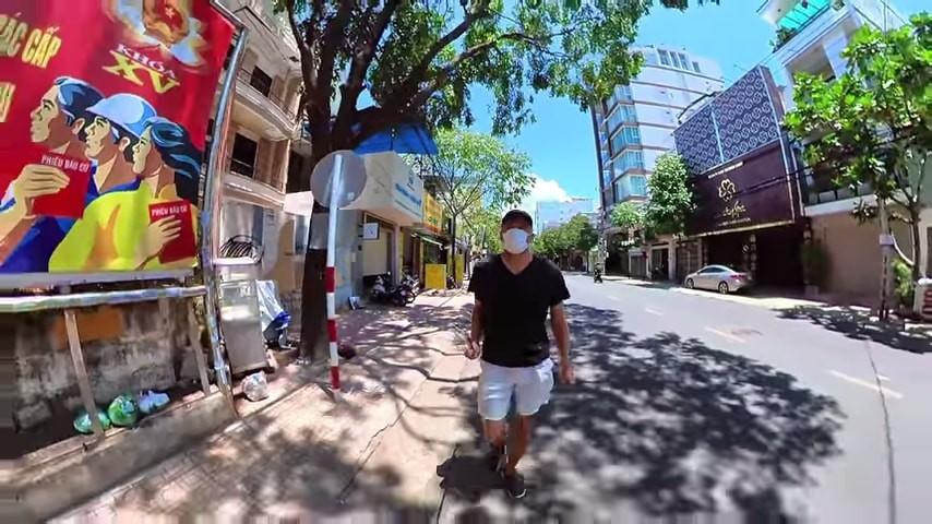 Experience Vietnam's Lockdown Through the Eyes of Expat Storyteller