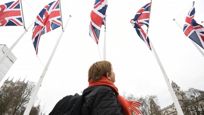 World breaking news today (January 2): UK formally leaves the EU