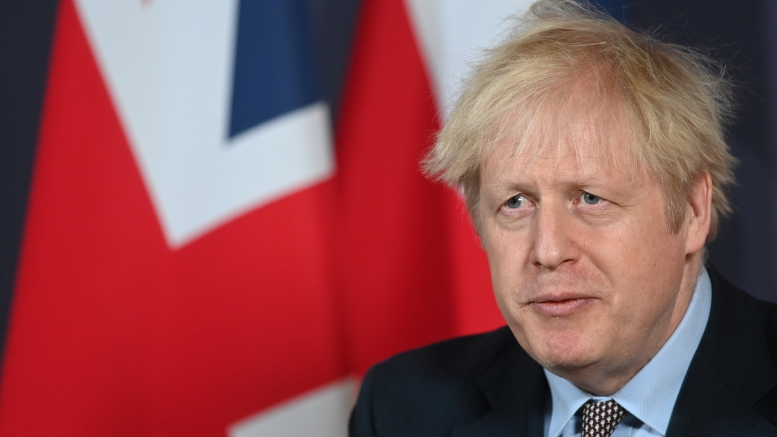 boris johnson is on course to lose his own seat and neither of the two main political parties likely win an outright majority at next general election,