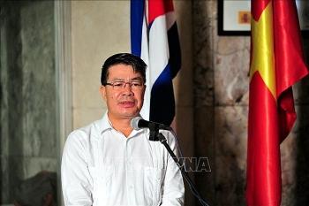 vietnamese cuban community celebrate 2021 new year