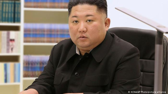 Kim jong un is expected to reveal a new development plan after admitting mistakes in previous policies