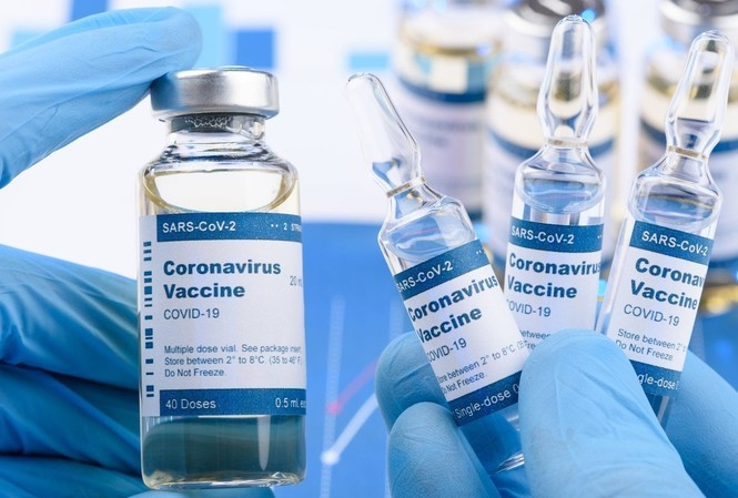 Over 50 nations are joining the race to produce Covid-19 vaccine (Photo: Getty Images)