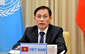 vietnam news today january 8 vietnam prioritizing enhanced cooperation between un regional organizations