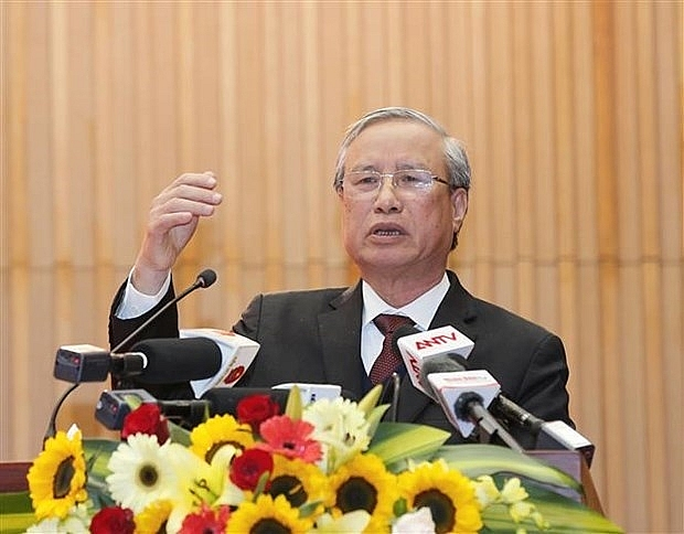 Vietnam news today (January 9): Procuracy sector urged to pay more heed to new corruption cases