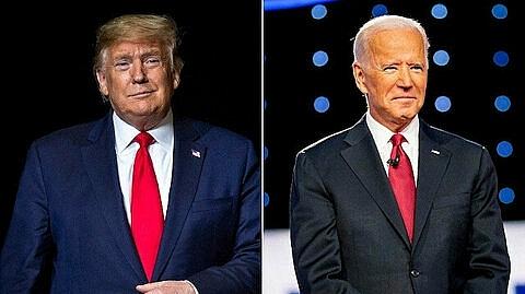 World breaking news today (January 10): Biden calls Trump's decision to skip inauguration