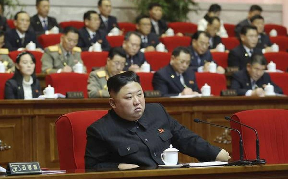North Korean leader Kim Jong Un has been elected as general secretary of the ruling Workers' Party (Photo: The Hindu)