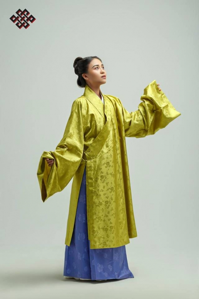 Five ancient costumes of Vietnam that you might not know